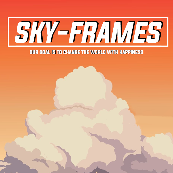 Sky Frames Service Status